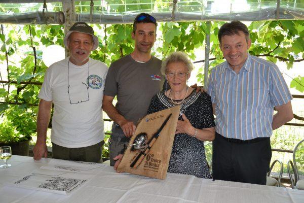 trofeo pesca Al brenta 2015